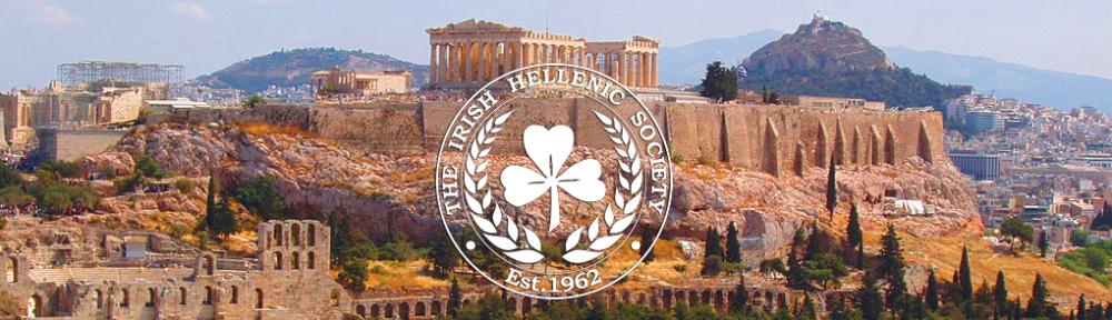 Irish–Hellenic Society